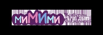 Логотип магазина Мимими конверты