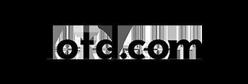 Логотип магазина LOTD