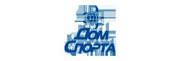 Логотип магазина Дом спорта