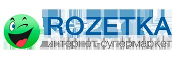Store logo Rozetka UA