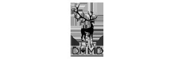 Логотип магазина DHMD