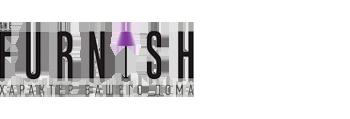 Логотип магазина The Furnish