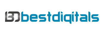 Логотип магазина bestdigitals