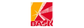 Логотип магазина Bask