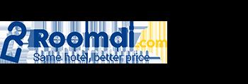 Логотип магазина Roomdi