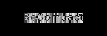 Логотип магазина BeCompact