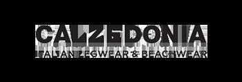 Логотип магазина Calzedonia