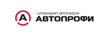 Логотип магазина Автопрофи