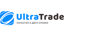 Логотип магазина ultratrade