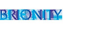 Логотип магазина Brionity