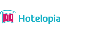 Логотип магазина Hotelopia