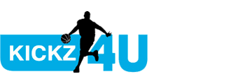 Логотип магазина Kickz4u