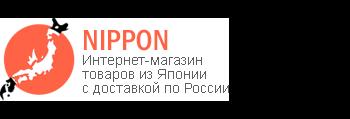Логотип магазина nippononline