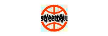 Логотип магазина Streetball
