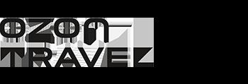 Логотип магазина Ozon Travel