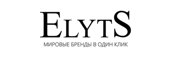 Логотип магазина Elyts