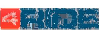 Логотип магазина 4ride.ru