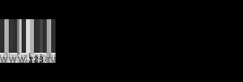 Логотип магазина 123.ru