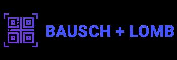 """Контактные линзы """"Bausch+Lomb"""""""