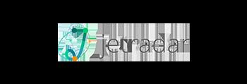 Store logo JetRadar