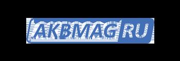 Логотип магазина akbmag