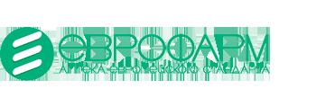 Логотип магазина Еврофарм