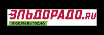 Логотип магазина Эльдорадо