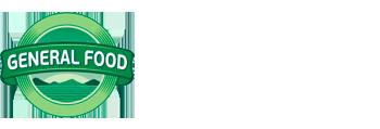 Логотип магазина General Food