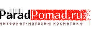 Логотип магазина Paradpomad