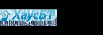 Логотип магазина ХаусБТ