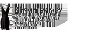 Логотип магазина Insantrik