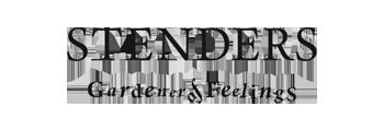 Логотип магазина Stenders cosmetics