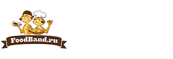 Логотип магазина foodband.ru