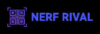 Логотип магазина NERF RIVAL офлайн кэшбэк