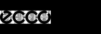 Логотип магазина ECCO