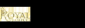 Логотип магазина royalsamples