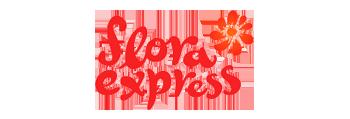 Логотип магазина Floraexpress