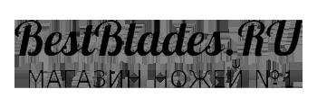 Логотип магазина Bestblades