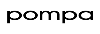 Логотип магазина Pompa