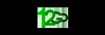 Логотип магазина 12go.asia