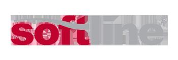 Логотип магазина Softline