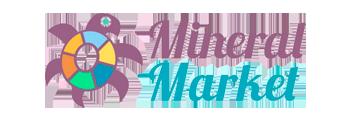 Логотип магазина Mineralmarket