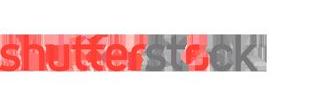 Логотип магазина Shutterstock