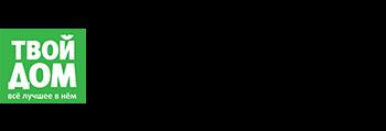 Логотип магазина Твой дом