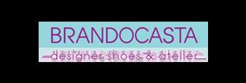 Логотип магазина Brandocasta