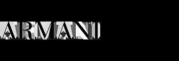 Логотип магазина Armani