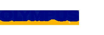 Логотип магазина Olympus