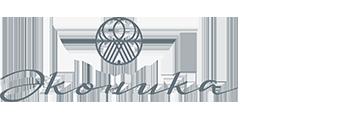 Логотип магазина ЭКОНИКА