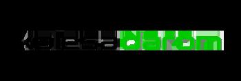 Логотип магазина Колеса Даром