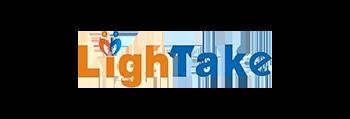 Логотип магазина Lightake.com INT